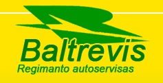 Baltrevis